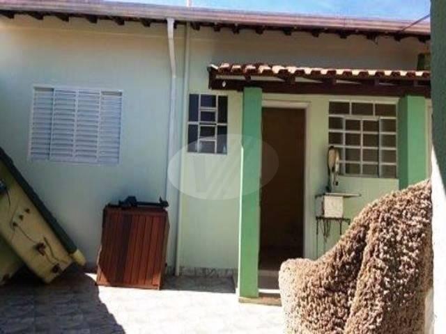 casa à venda em vila campos sales - ca215192