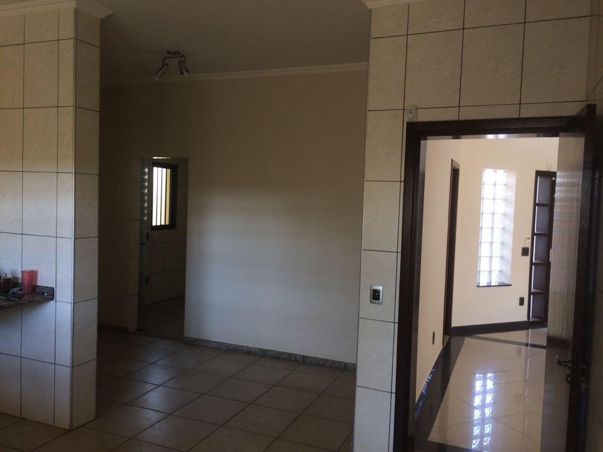 casa à venda em vila campos sales - ca225376