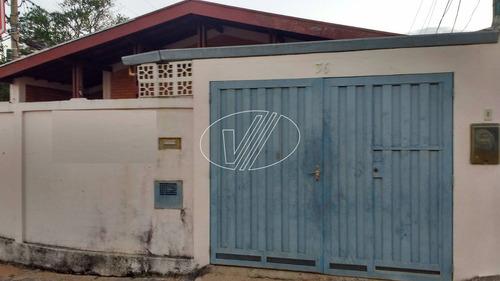 casa à venda em vila campos sales - ca227291
