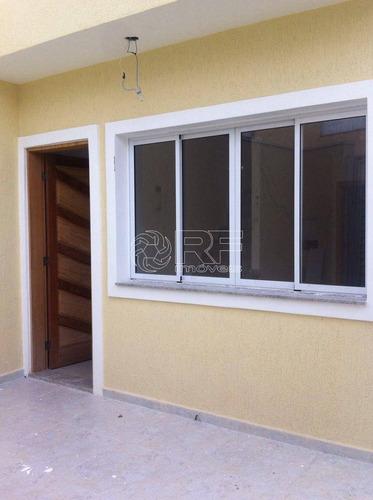 casa à venda em vila carrão - ca001861