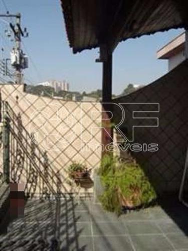 casa à venda em vila carrão - ca002322