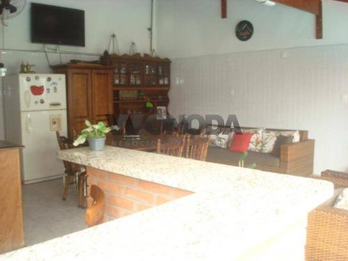 casa à venda em vila carrão - ca005335