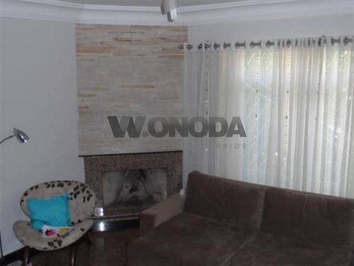 casa à venda em vila carrão - ca007634
