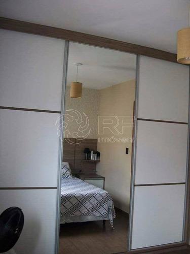 casa à venda em vila carrão - ca008023