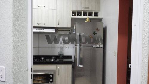 casa à venda em vila carrão - ca016056