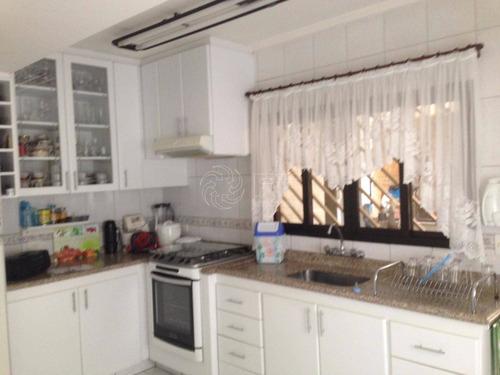 casa à venda em vila carrão - ca197959