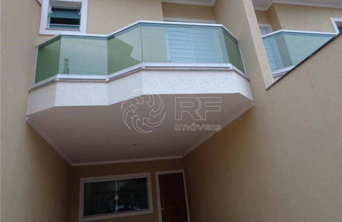 casa à venda em vila carrão - ca203968