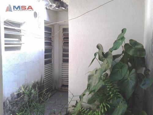 casa à venda em vila charmosa de perdizes - ca0160