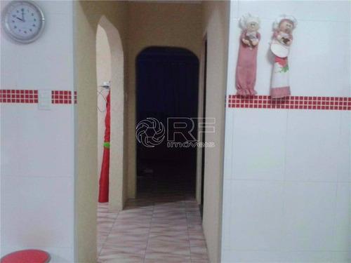 casa à venda em vila ema - ca002098