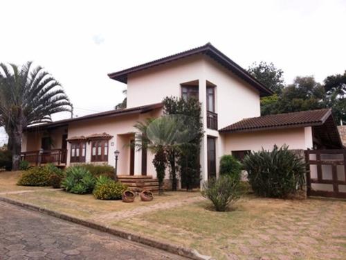 casa à venda em vila embaré - ca209851
