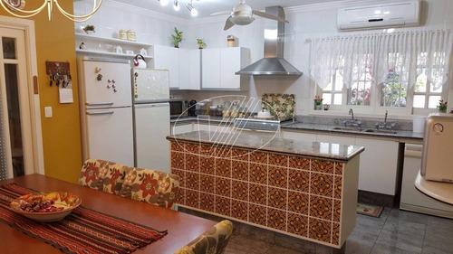 casa à venda em vila embaré - ca228148