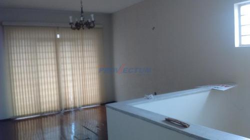 casa à venda em vila embaré - ca234644