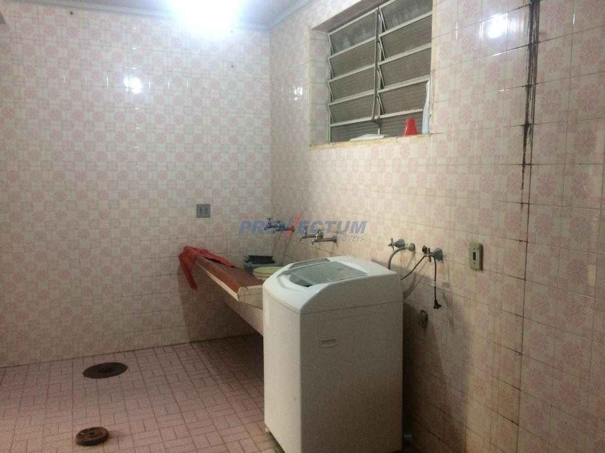 casa à venda em vila embaré - ca245520