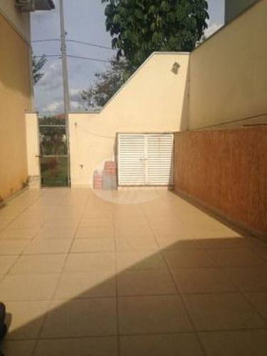 casa à venda em vila flora - ca212166