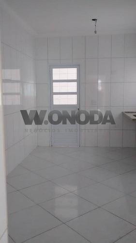 casa à venda em vila formosa - ca007546