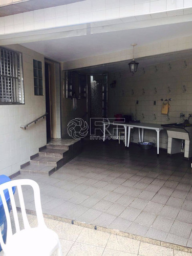 casa à venda em vila formosa - ca110610