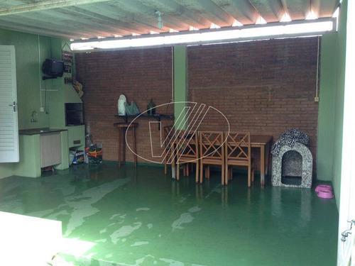 casa à venda em vila georgina - ca007132