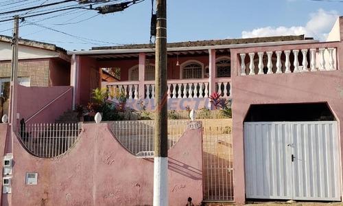 casa à venda em vila georgina - ca248944