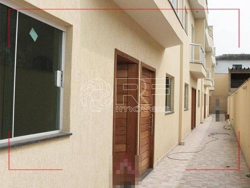 casa à venda em vila granada - ca002212