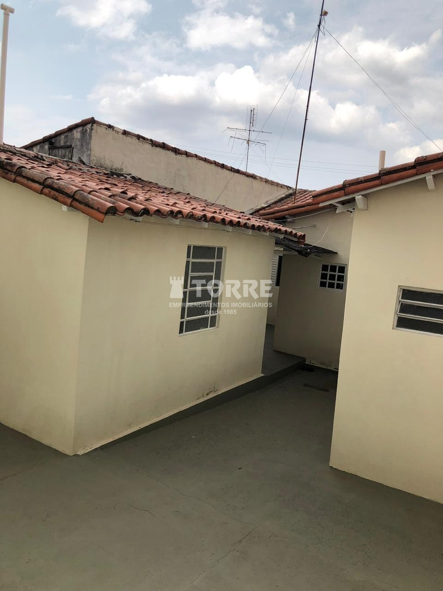casa à venda em vila industrial - ca003526