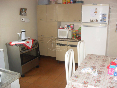 casa à venda em vila industrial - ca111564
