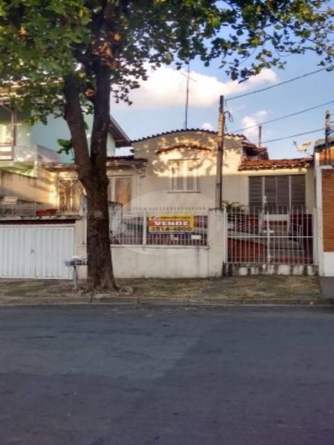 casa à venda em vila industrial - ca203526