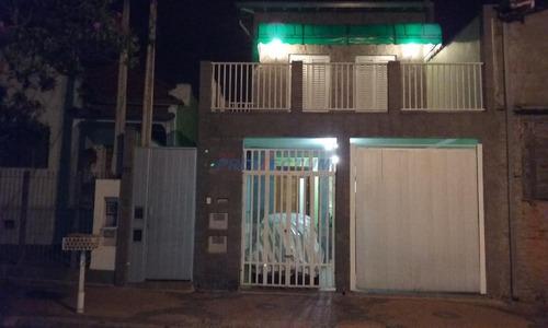 casa à venda em vila industrial - ca215901