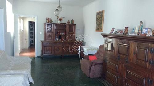 casa à venda em vila industrial - ca225051