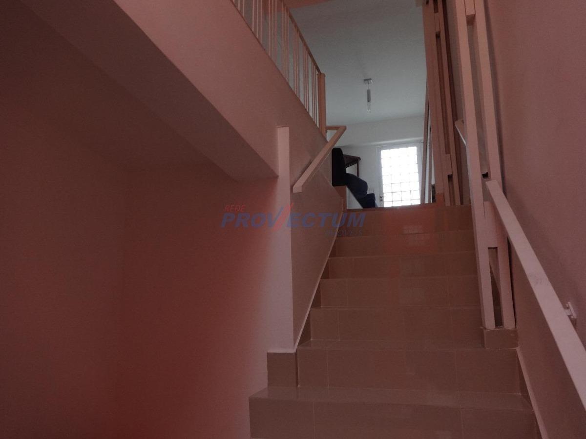 casa à venda em vila industrial - ca243460