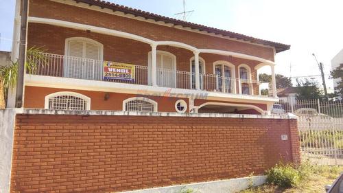casa à venda em vila industrial - ca244263