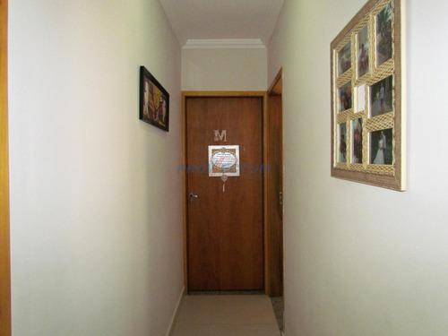 casa à venda em vila industrial - ca248840