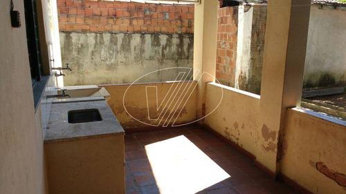 casa à venda em vila ipê - ca230893