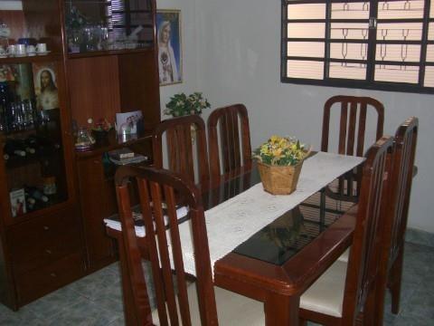 casa à venda em vila ipê - ca241027