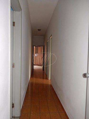 casa à venda em vila joaquim inácio - ca226143