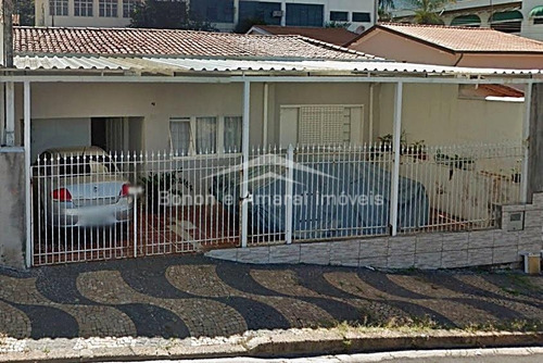 casa à venda em vila joão jorge - ca007893