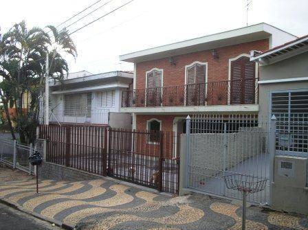 casa à venda em vila joão jorge - ca030043