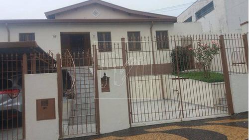 casa à venda em vila joão jorge - ca110619