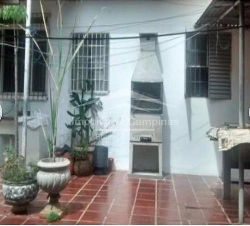 casa à venda em vila lemos - ca001536