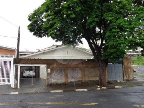 casa à venda em vila lemos - ca188288