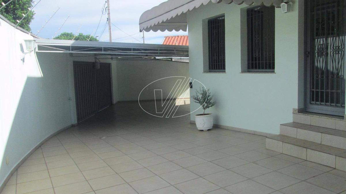 casa à venda em vila lemos - ca224470
