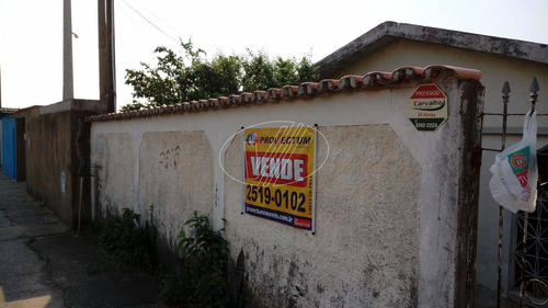 casa à venda em vila lemos - ca231149