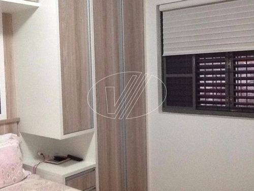 casa à venda em vila lemos - ca232110