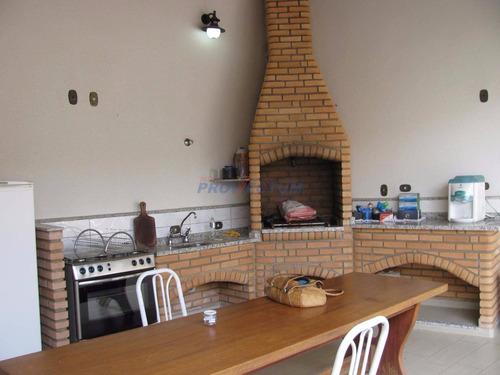 casa à venda em vila lemos - ca232434