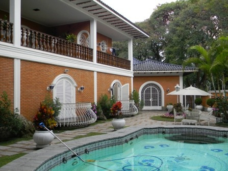 casa à venda em vila madalena - 8121