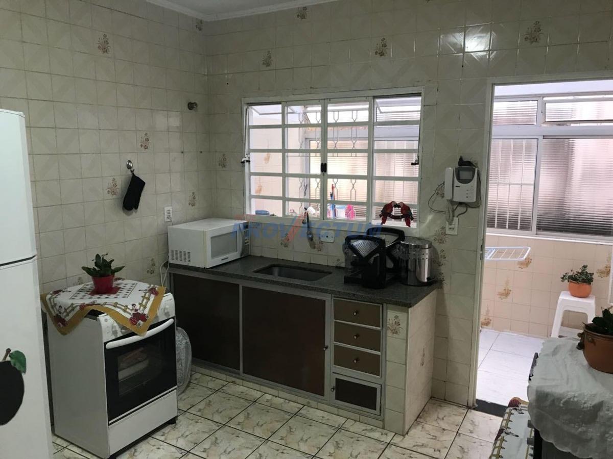casa à venda em vila madalena - ca244426
