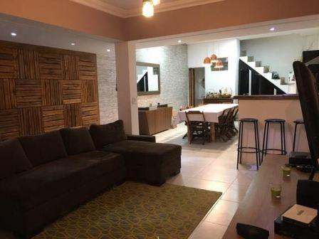 casa à venda em vila mangalot - 8873