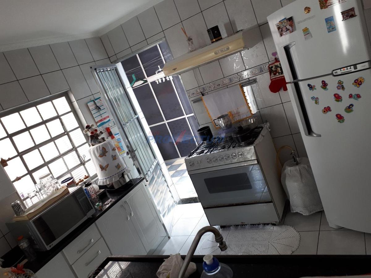 casa à venda em vila maria eugênia - ca239411