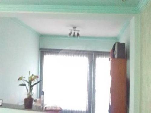 casa à venda em vila marieta - ca214285