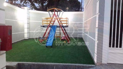 casa à venda em vila matilde - ca000836