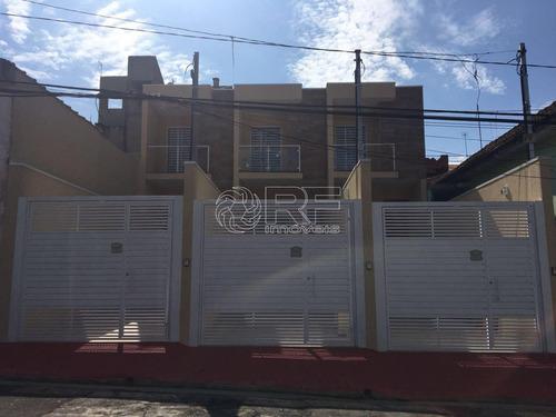 casa à venda em vila matilde - ca002974